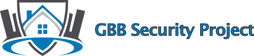 GBB Security Project Logo